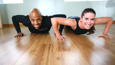 Enter the Welwyn Hatfield Times' competition to win gym membership