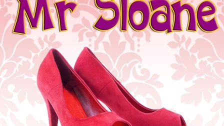 Entertaining Mr Sloane is coming to the Hawthorne Theatre in Welwyn Garden City
