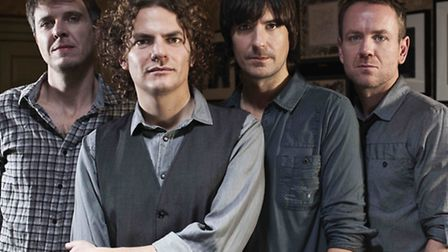 Toploader will play the Alban Arena in St Albans and Watford Colosseum