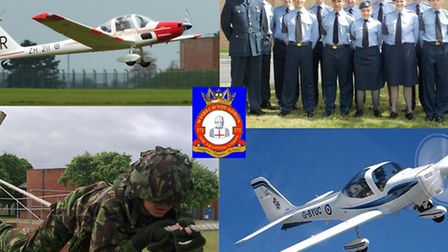 272 Wisbech Squadron are recruiting