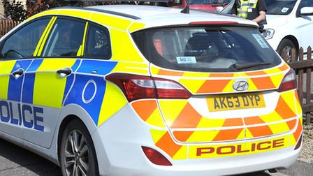 Police appeal for witnesses