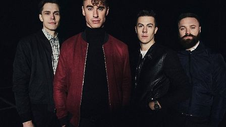 Don Broco will return to Slam Dunk for the 2-15 festival in Hatfield