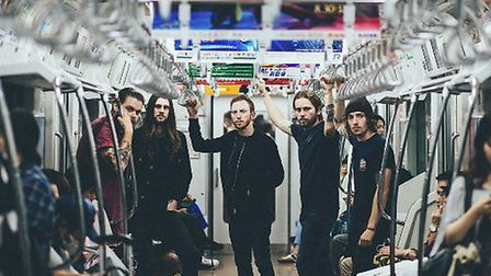 While She Sleeps have been added to the Slam Dunk 2015 line-up