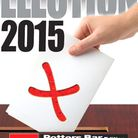 Potters Bar Edition Election 2015