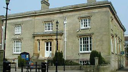 Wisbech and Fenland Museum.