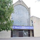 St Mary The Virgin and All Saints Church in Potters Bar is hosting a centenary festival weekend