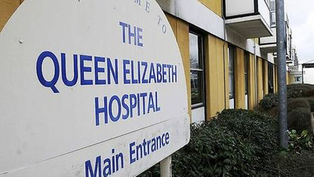 Queen Elizabeth Hospital King's Lynn