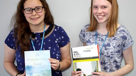 Gifted students have received prestigious taster experiences in Cambridge.