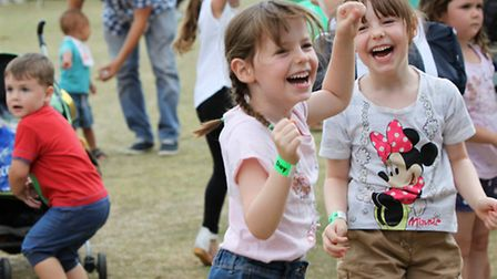 National Play Day at Stanborough Park