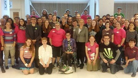 Young Greens convention