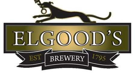 Wisbech brewer Elgood's scooped the title Europe's Best Sour Beer Lambic for their Coolship Ale at t