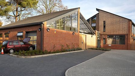 Fenland Learning Centre