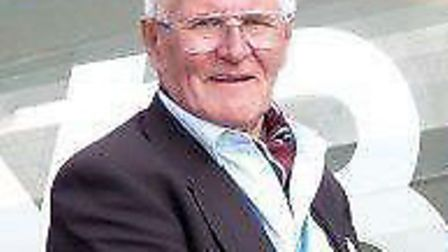 83-year-old Tony Kiddle waited six years to receive a reply to a letter he'd sent to the Ministry of