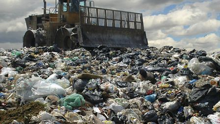 Frimston aggregate suppliers in Wisbech is to shred thousands of tonnes of rubbish, before it is sen