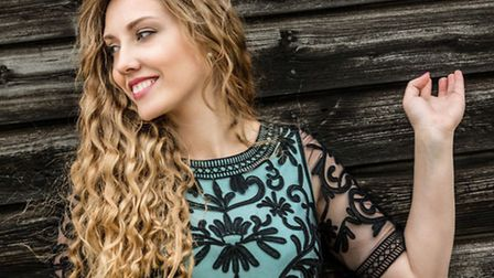 Soul and gospel singer Libby Redman to perform at Octavia's Cafe as part of After Hours Live's Febru