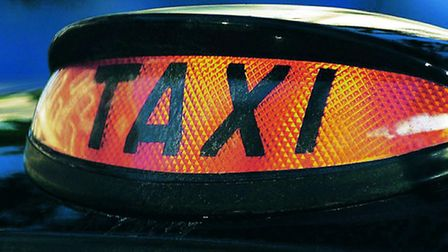 Taxi drivers face increased licence charges