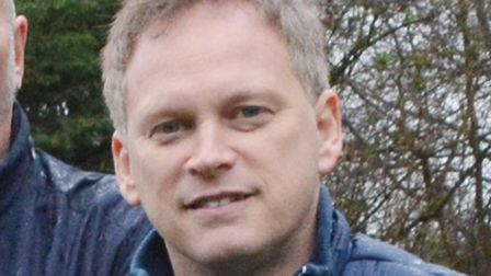 Welwyn Hatfield MP Grant Shapps has given his views on the EU referendum