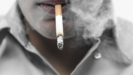 Hertfordshire County Council has urged smokers to quit for No Smoking Day