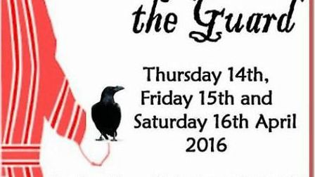 The Yeomen of the Guard will be performed by Upwell Gilbert and Sullivan Society next month.