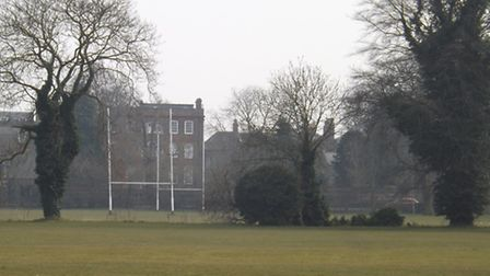 Peckover House litterpick will be held on Saturday