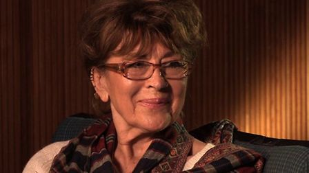 Elstree Studios brings you Take Two with Nanette Newman [Picture: Elstree Studios]