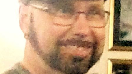 Cambridgeshire Police: Police launch appeal to trace suspect, Matthew Holloway, 45,