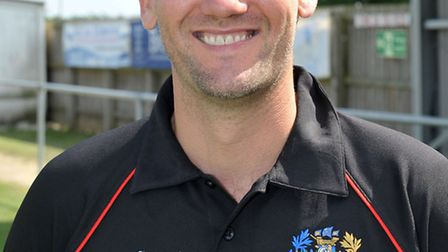 Brett Whaley has resigned as manager of Wisbech Town.