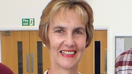 Ofsted inspection at Thomas Clarkson Academy. Principal Clare Claxton.