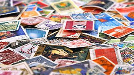 Royal Mail & the Royal Stamps