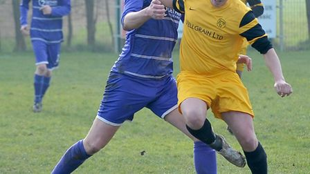 Thurlow Nunn Division One newcomers Wisbech St Mary have been handed UCL Premier Divisions opponents