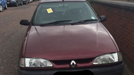 Yet another 19 tickets issued for bad parking in Wisbech