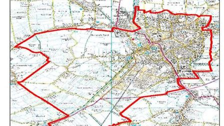 The selective licensing scheme will affect all properties in the electoral wards of Wisbech town. Th
