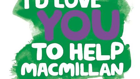 Wisbech Macmillan Cancer Support fundraising group looking for unwanted toys and people with spare t