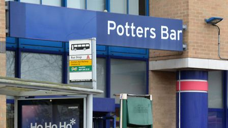 Potters Bar and Hatfield were crowned best commuter towns.