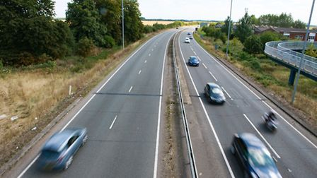 56-year-old man from Peterborough caught doing more than twice the 70mph speed limit along the A47 T