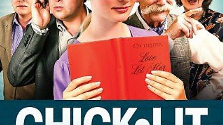 Chick Lit will show at The Luxe, Wisbech.