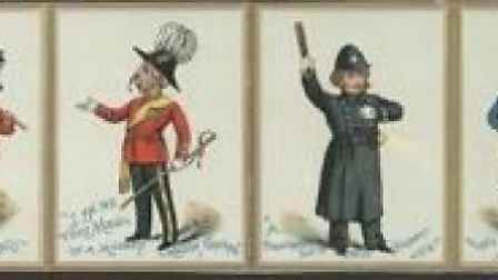 Learn about the times and tunes of Gilbert & Sullivan with new Wisbech WEA course