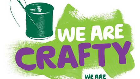 Fabric sale in Wisbech in aid of Macmillan Cancer Support.