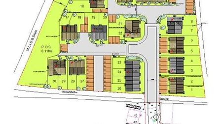 Planning Inspectorate over rules Fenland Council and approves 30 homes for Henry Warby Avenue, Elm