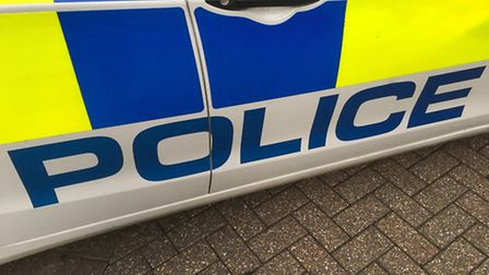 Police called to Market Place, Wisbech after sudden death of woman.