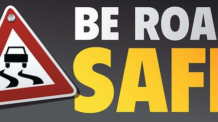 Archant Herts Be Road Safe Campaign