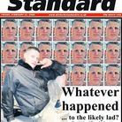 Flashback to the Wisbech Standard of February, 2008. Now, in November 2016, an inquest has heard rem