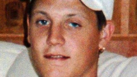 Terry McSpadden who has been missing for nearly four years.