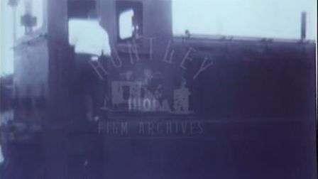 Huntley Film Archives' video from the 1960s shows footage of the Wisbech to Upwell tramway.