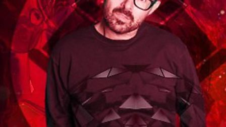 DJ Judge Jules is coming to The Forum Hertfordshire in Hatfield