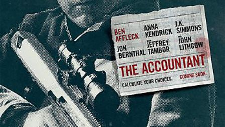The Accountant.