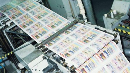 Johnston Press has agreed to sell 13 newspaper titles to Iliffe Media.