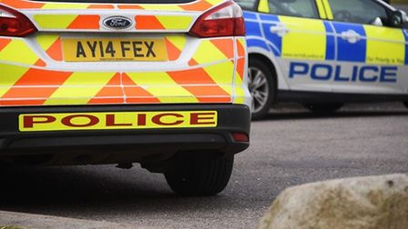Driver dies after car hits tree in Clenchwarton, near King's Lynn