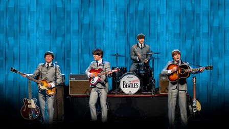 Bootleg Beatles are returning to St Albans to play The Alban Arena on Thursday, March 30