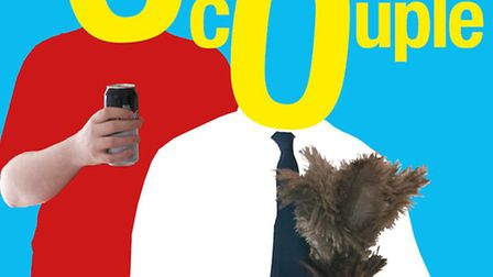 Holly Road Productions presents The Odd Couple in St Albans